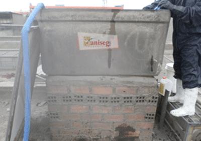 Limpieza de cisternas tanques de agua