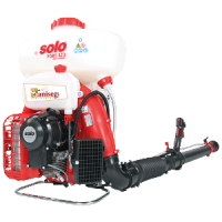 Mochila atomizadora SOLO 423 para fumigacion y control de insectos voladores saniseg