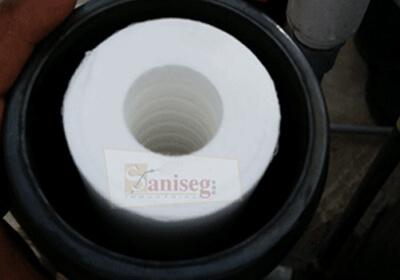 Filtro nuevo para tanque de agua rotoplas, saniseg