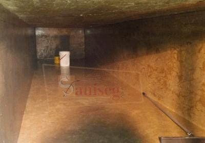 Limpieza de cisternas, limpieza de tanque de agua, cisterna de agua