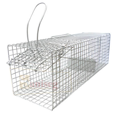 tomahawk trampa de captura viva para roedores saniseg