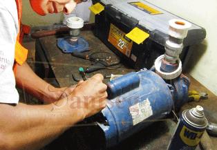Mantenimiento de bombas y tableros electricos bombas sumergibles bombas para agua saniseg